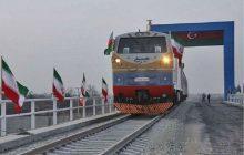 سرمایهگذاری خارجی در راهآهن گیلان مستلزم مانعزدایی