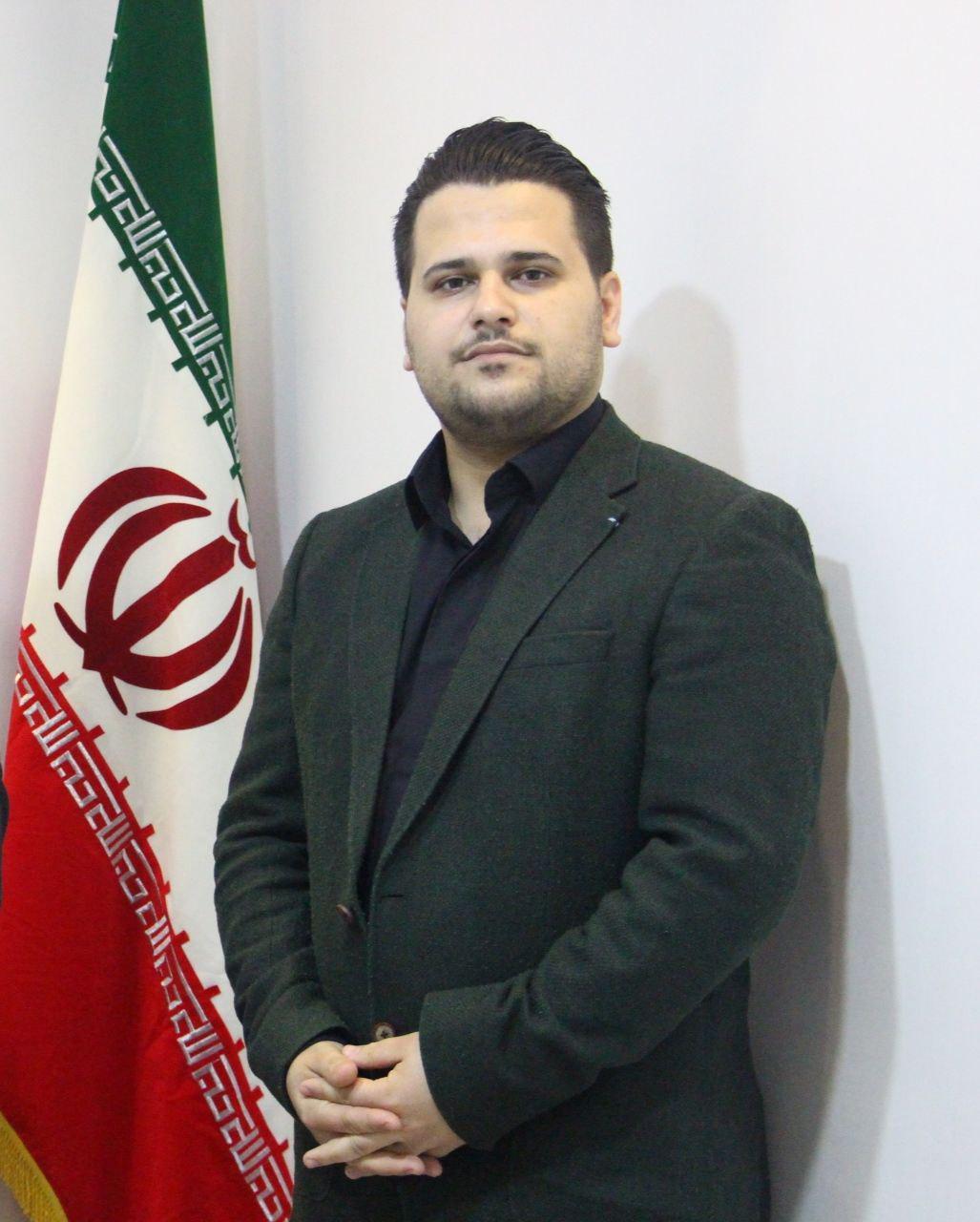 انتخابات ۱۴۰۰؛ مهدی میزانی خبرنگار مطرح گیلانی کاندیدای شورای شهر تالش شد